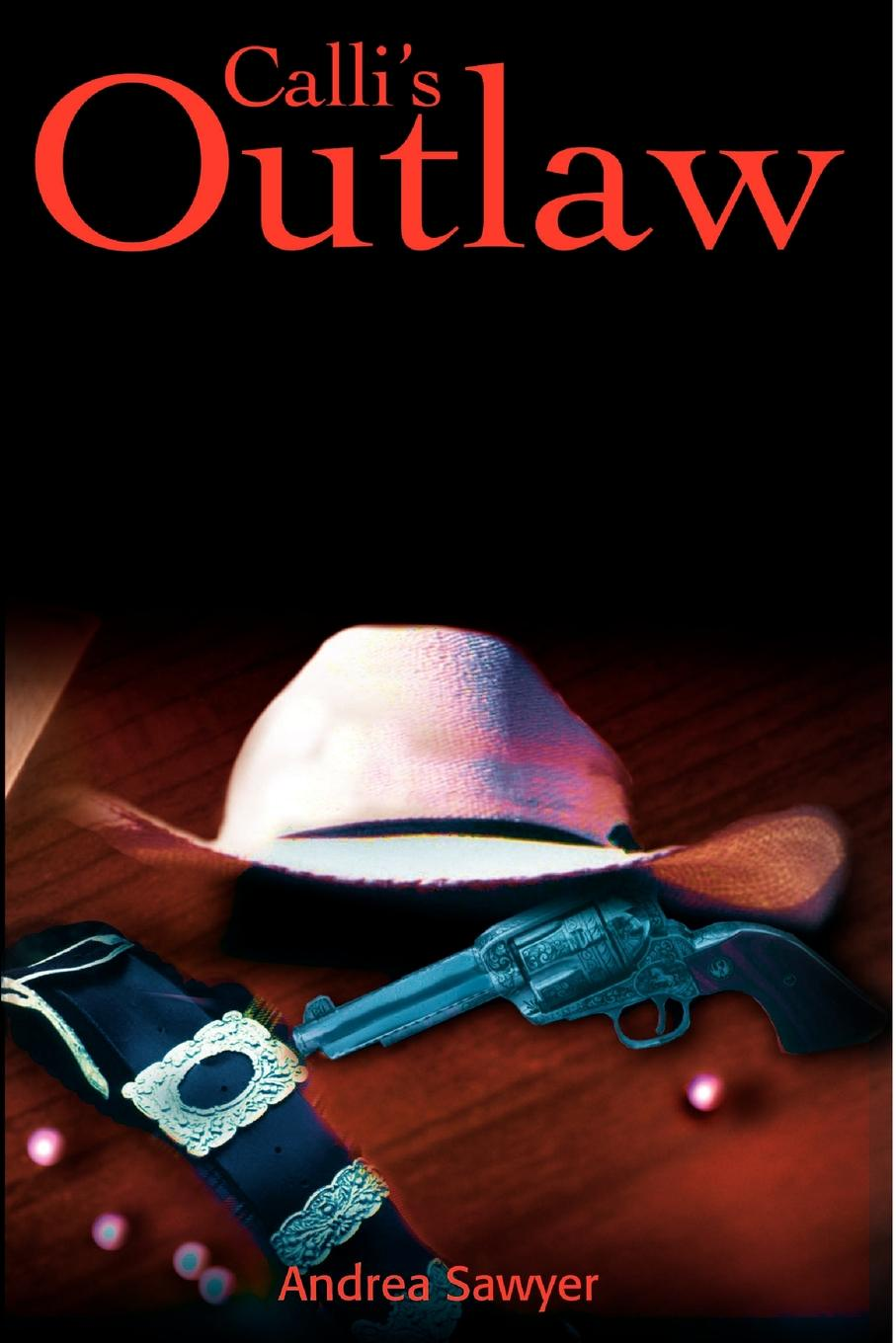 Andrea Sawyer Calli's Outlaw outlaw country