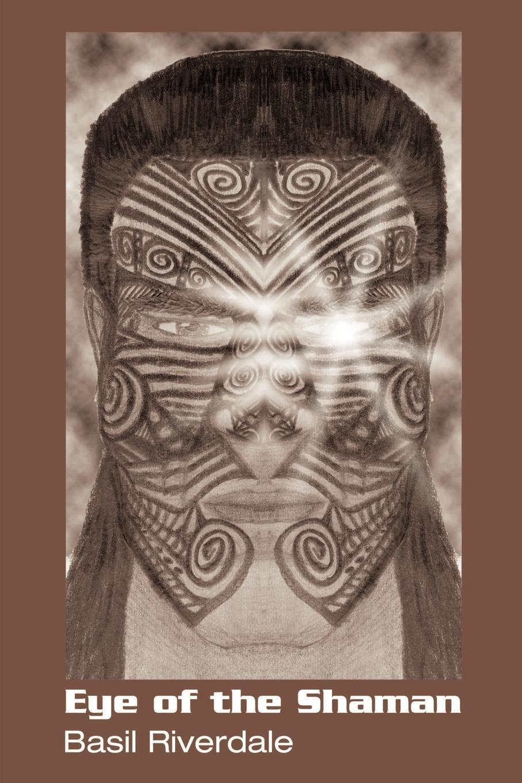 Basil Riverdale Eye of the Shaman