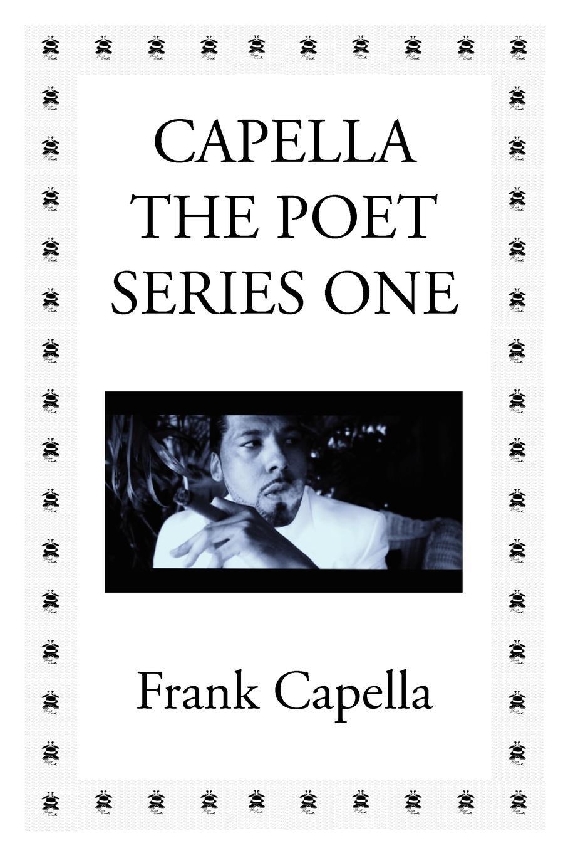 Frank Capella Capella The Poet Series One самокат capella
