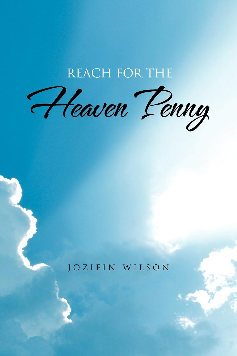Jozifin Wilson Reach For the Heaven Penny темляк квадрат