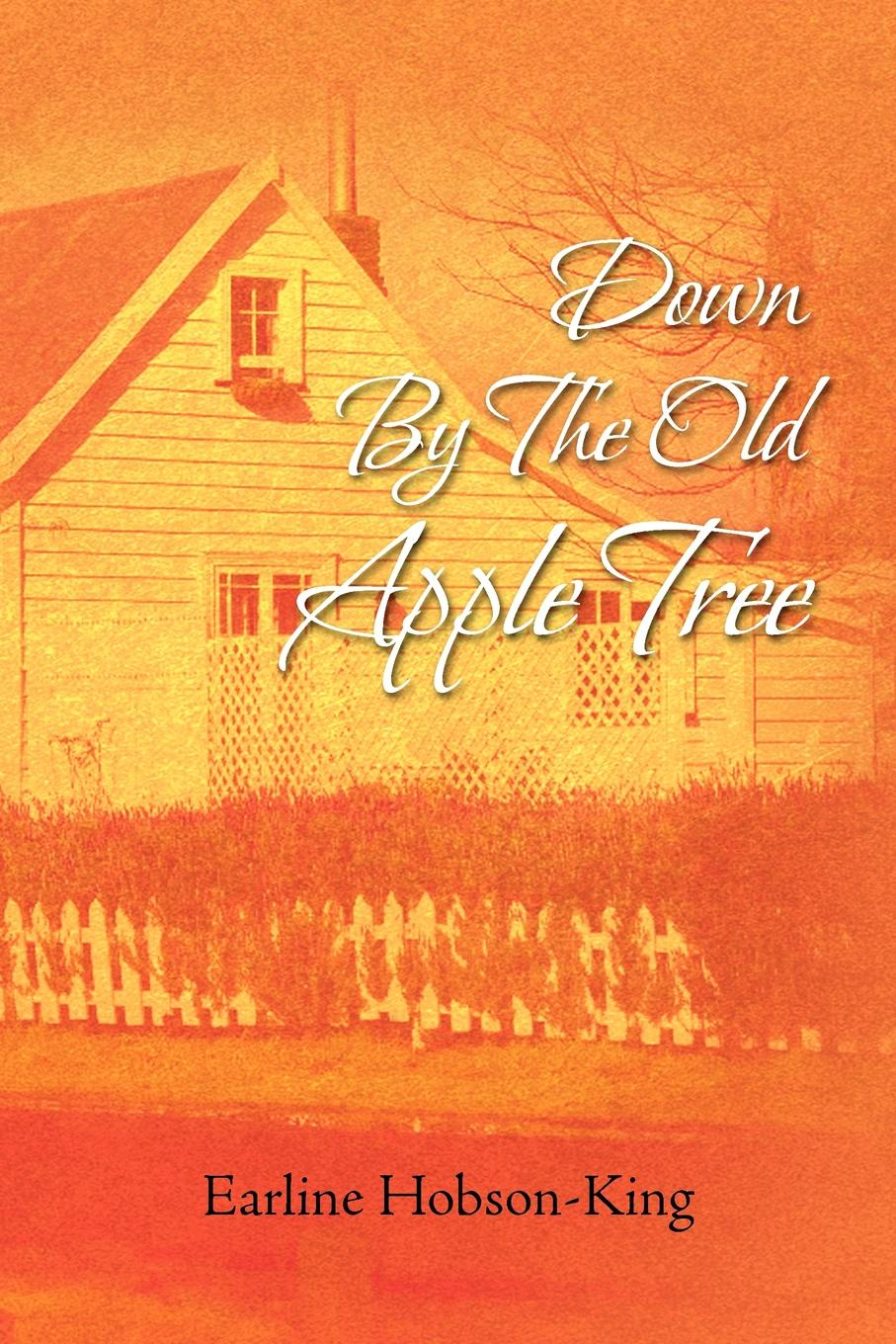 Earline Hobson-King Down by the Old Apple Tree new magnetic simulation apple tree apple tree