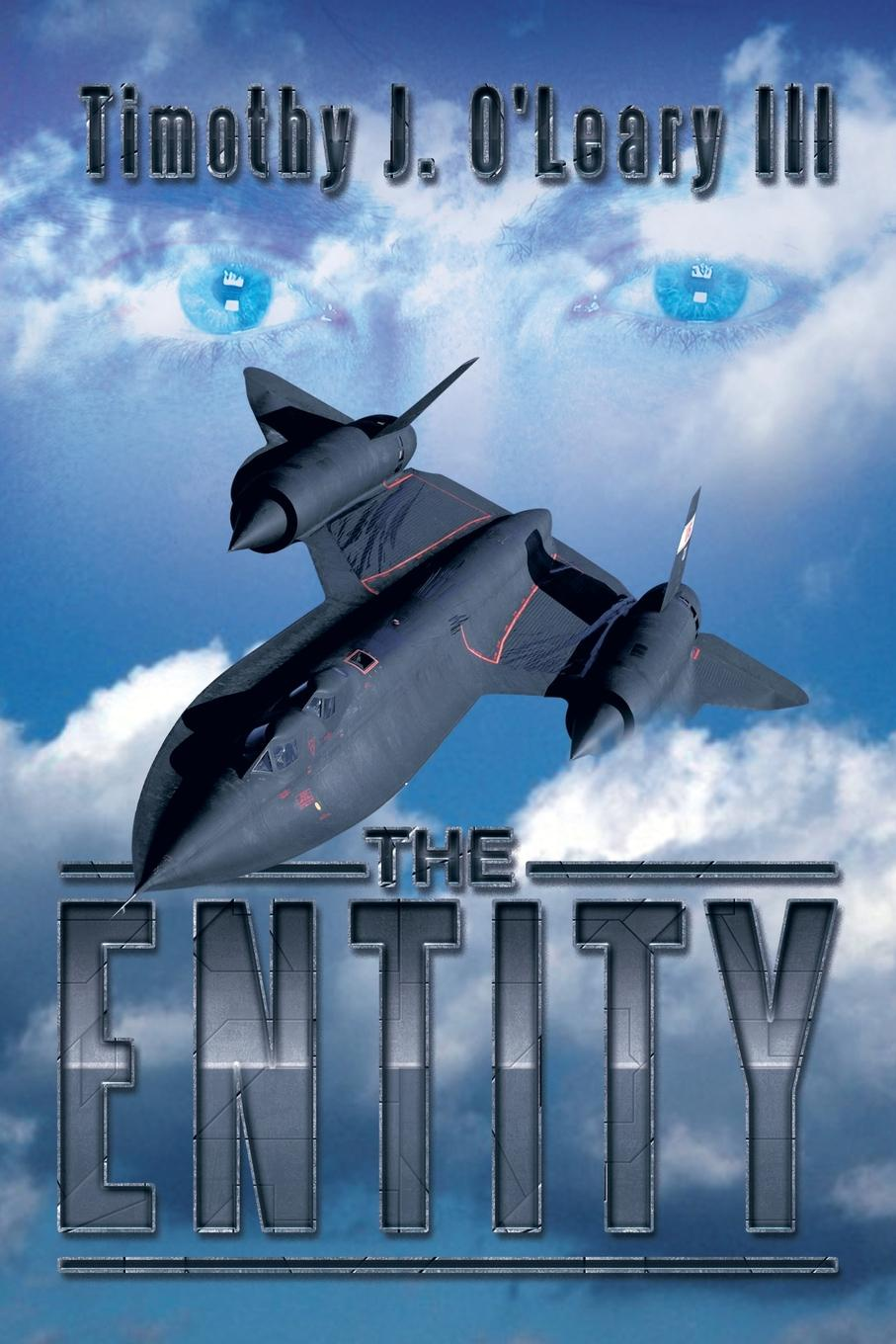 Timothy J. III OLeary The Entity