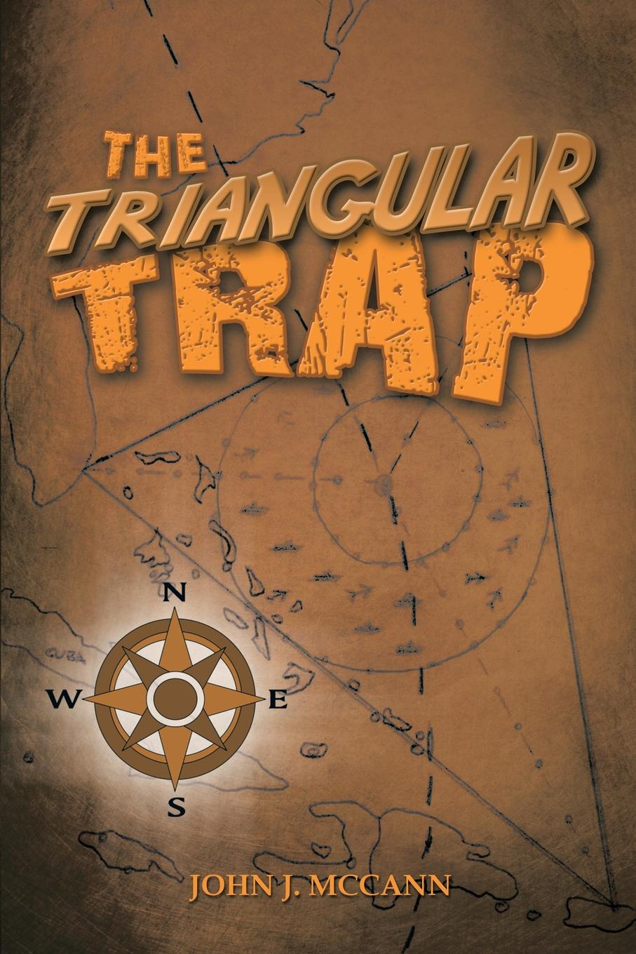 цены на John J. McCann The Triangular Trap  в интернет-магазинах