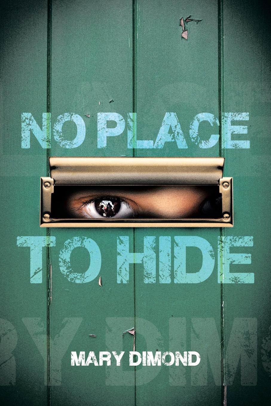 Mary Dimond No Place to Hide шорты hide