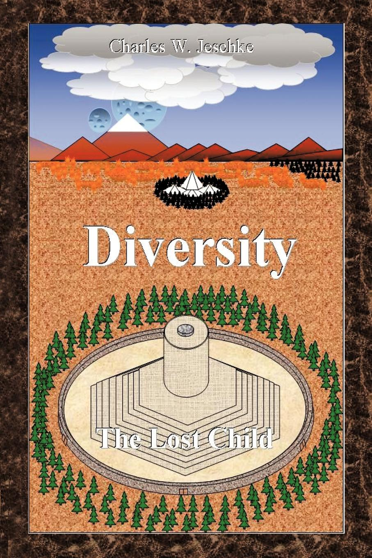 Charles W. Jeschke Diversity. The Lost Child algal diversity