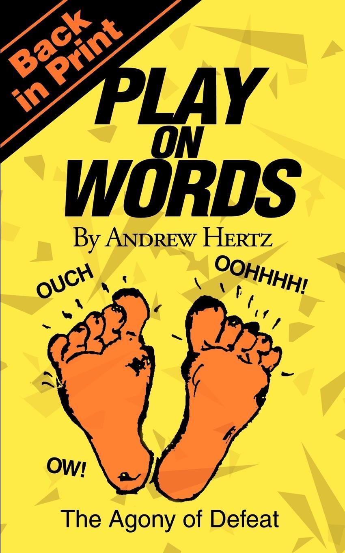 Andrew Hertz Play on Words цена и фото