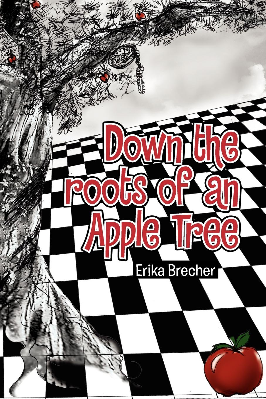 Erika Brecher Down the roots of an Apple Tree new magnetic simulation apple tree apple tree