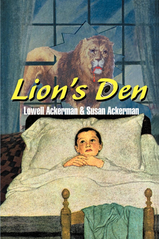 Lowell Ackerman, Susan Ackerman Lion's Den lowell ackerman blackwell s five minute veterinary practice management consult