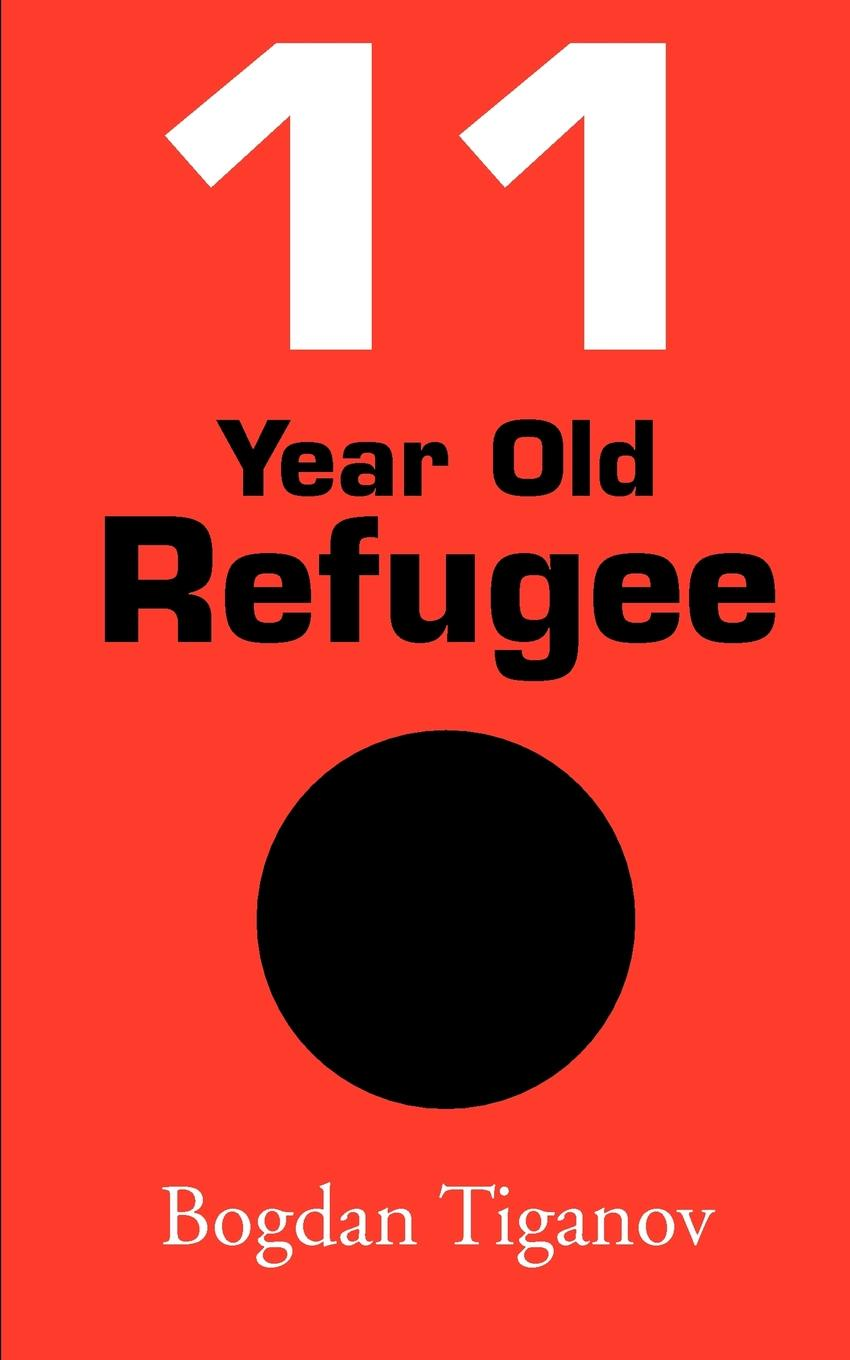Bogdan Tiganov 11 Year Old Refugee gift 9 year old boy