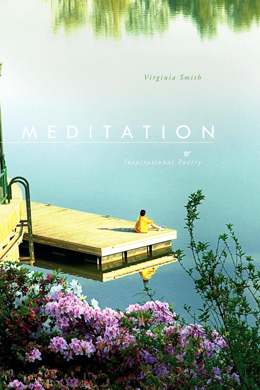Virginia Smith Meditation virginia smith into the deep