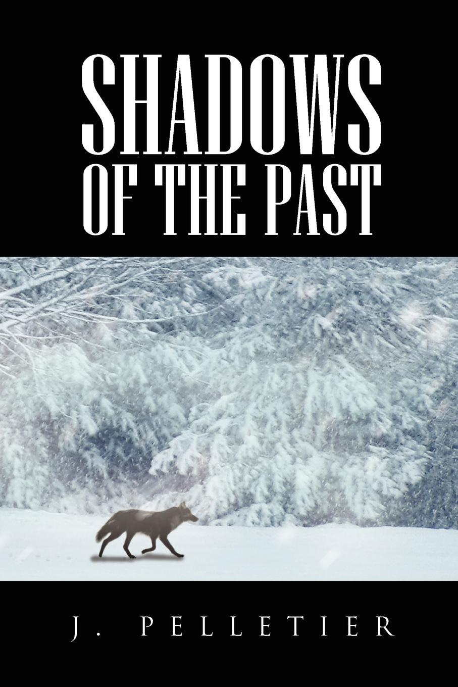 J. Pelletier Shadows of the Past reign of shadows