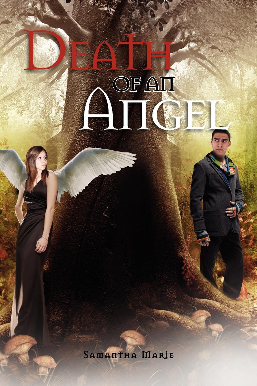 Samantha Marie Death of an Angel