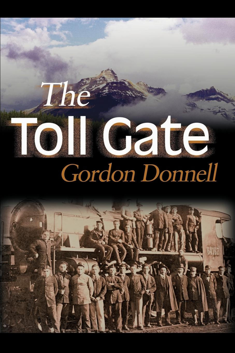 Gordon Donnell The Toll Gate luke wright the toll