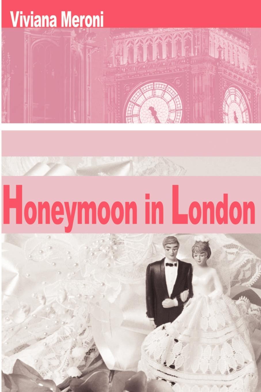 Viviana Meroni Honeymoon in London anne weale a spanish honeymoon