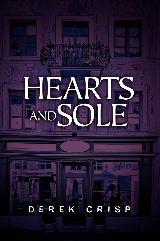 Derek Crisp Hearts and Sole kristina gockenbach hearts tick and hearts tock