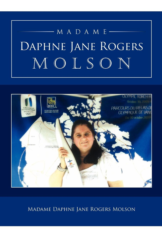 все цены на Madame Daphne Jane Rogers Molson MADAME DAPHNE JANE ROGERS MOLSON онлайн