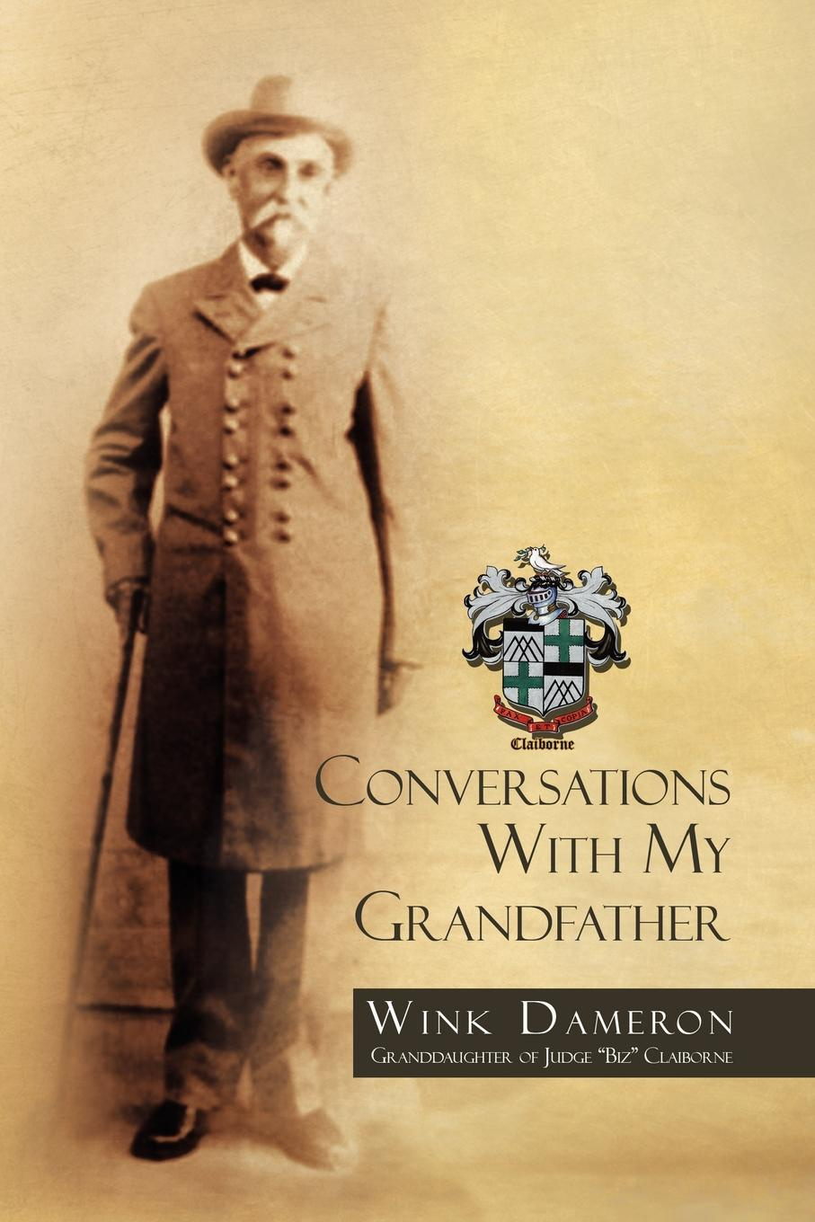 Wink Dameron Conversations with My Grandfather wink подвесная люстра wink n2748 5