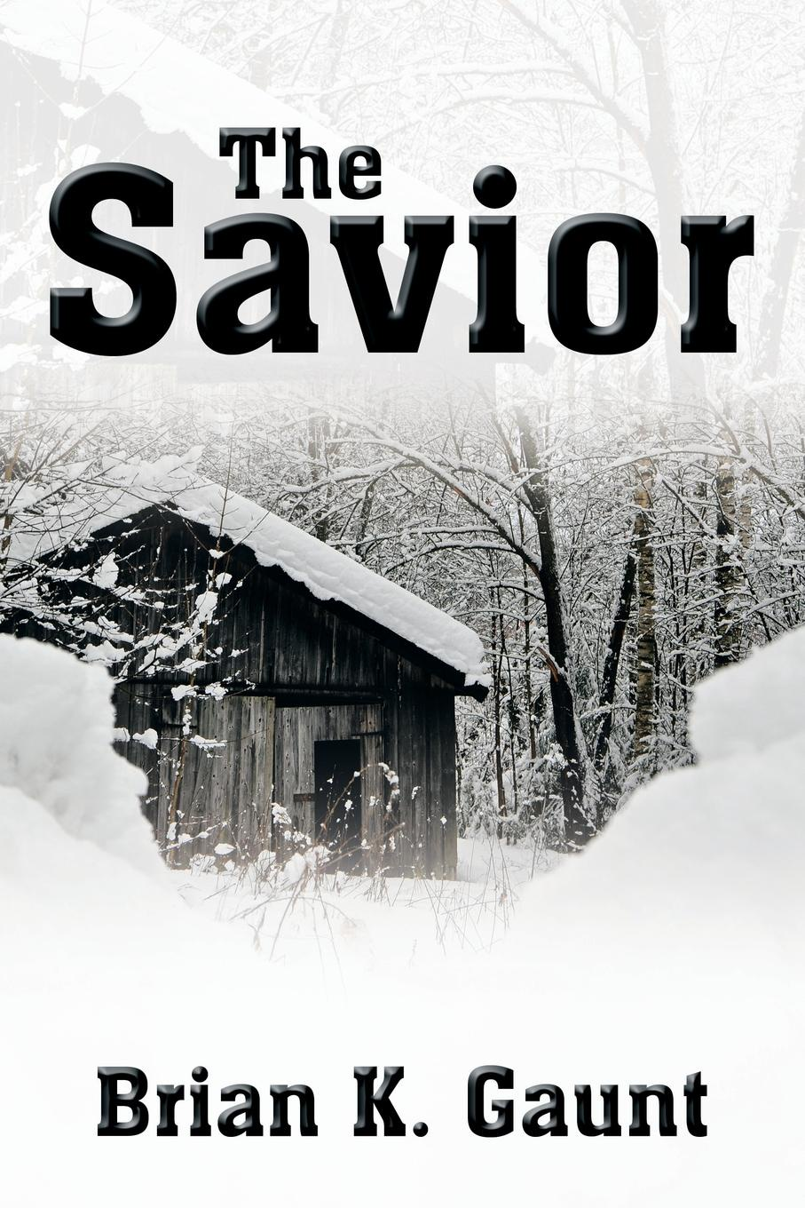 Brian K. Gaunt The Savior paul breer the reluctant savior