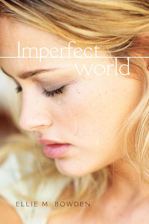 Ellie M. Bowden Imperfect World imperfect philosophy туфли