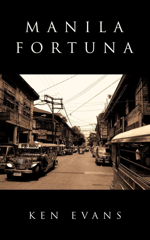 цена на Ken Evans Manila Fortuna. Tsismis