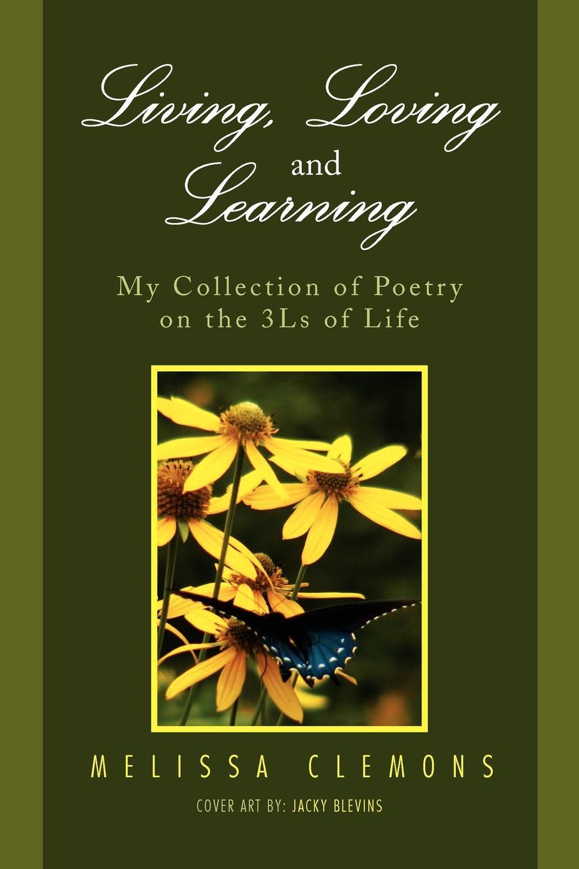 Melissa Clemons Living, Loving and Learning loving mother