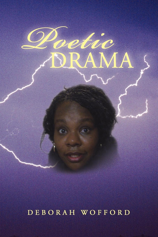 лучшая цена Deborah Wofford Poetic Drama