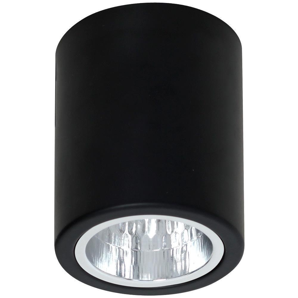 Потолочный светильник Luminex 7235, черный luminex 8705