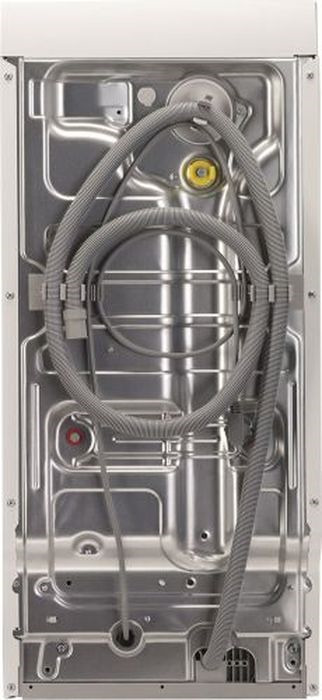 Стиральная машина Electrolux EWT 1276ELW Electrolux