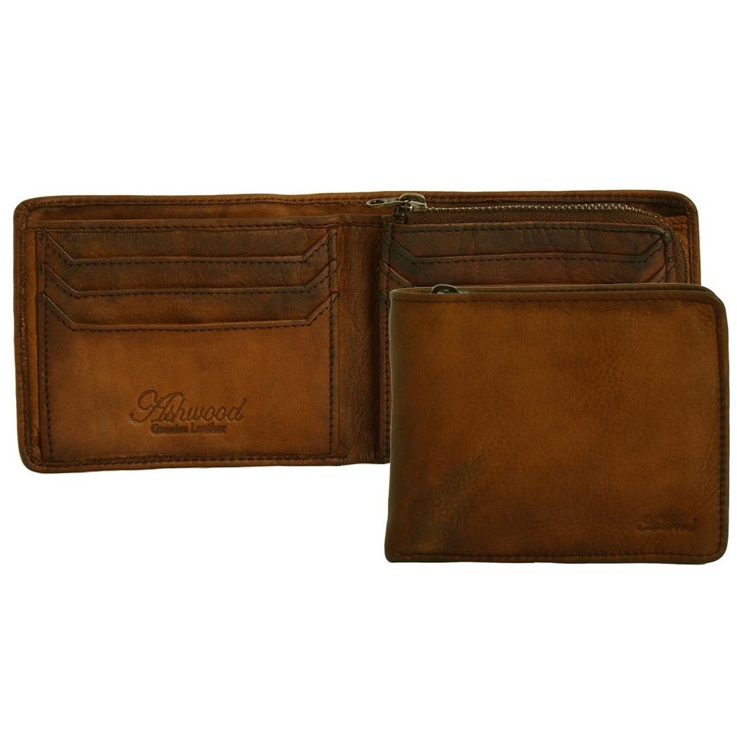 купить Портмоне Ashwood Leather, Ashwood Leather по цене 4600 рублей