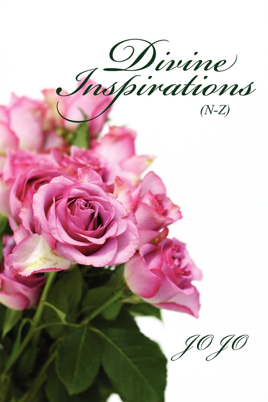 Jo Jo Divine Inspirations N-Z