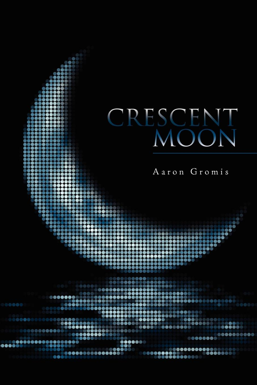 Aaron Gromis Crescent Moon plus size applique floral crescent hem top