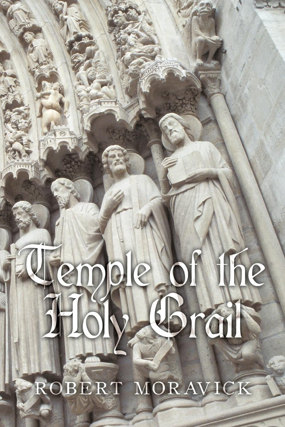 Robert Moravick Temple of the Holy Grail larry swedroe e the quest for alpha the holy grail of investing
