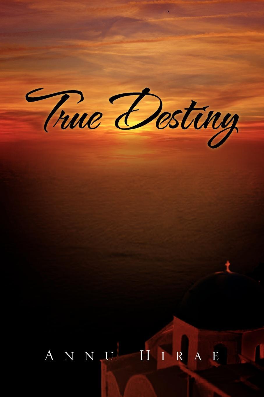 Annu Hirae True Destiny michail roscin spomienka na annu