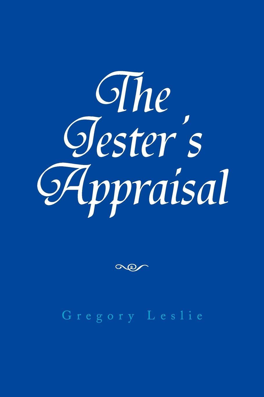 Gregory Leslie The Jester's Appraisal недорго, оригинальная цена