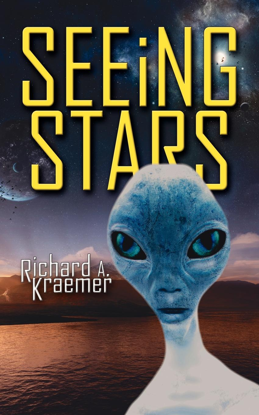 Richard A. Kraemer Seeing Stars стоимость