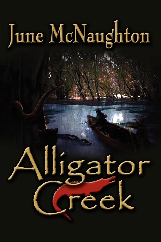 June McNaughton Alligator Creek