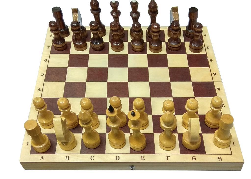 Шахматы Chersa С1-шахматы