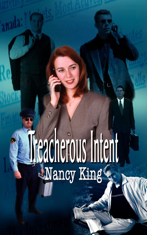 Nancy King Treacherous Intent