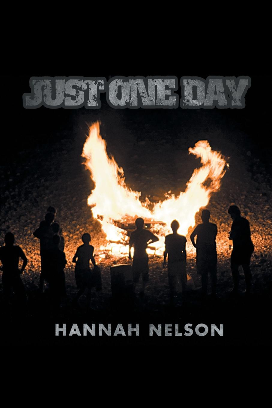 Hannah Nelson Just One Day just one year
