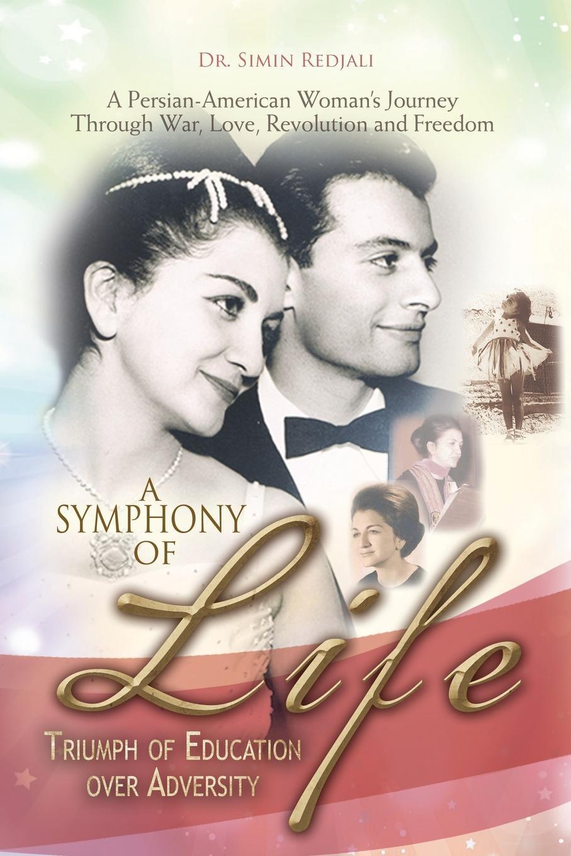 лучшая цена Simin Redjali A Symphony of Life