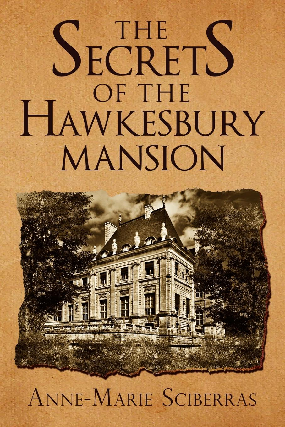 Anne Marie Sciberras The Secrets of the Hawkesbury Mansion anne marie winston the baby consultant