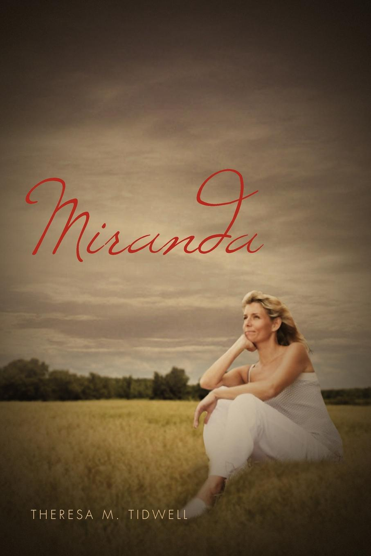 Theresa M. Tidwell Miranda бинокль miranda