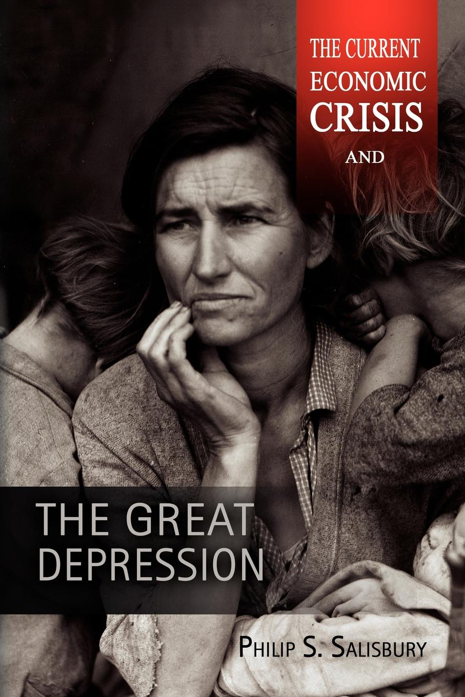 цены на Philip S. Salisbury The Current Economic Crisis and the Great Depression  в интернет-магазинах