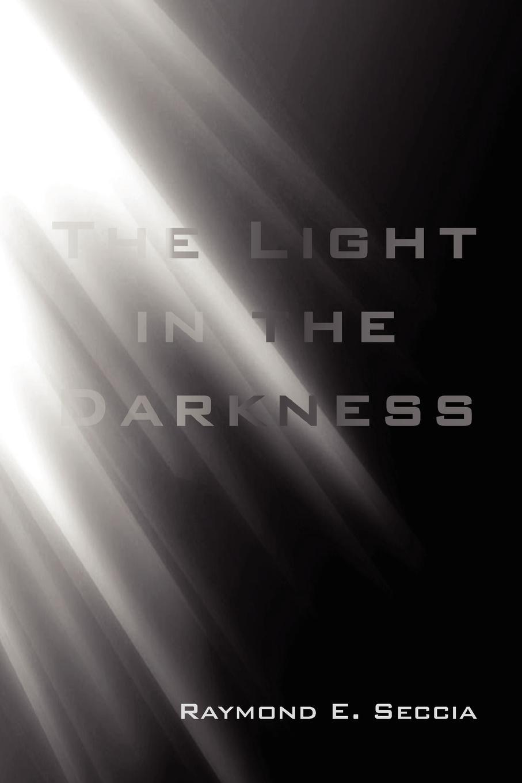 Raymond E. Seccia The Light in the Darkness the leopard hunts in darkness