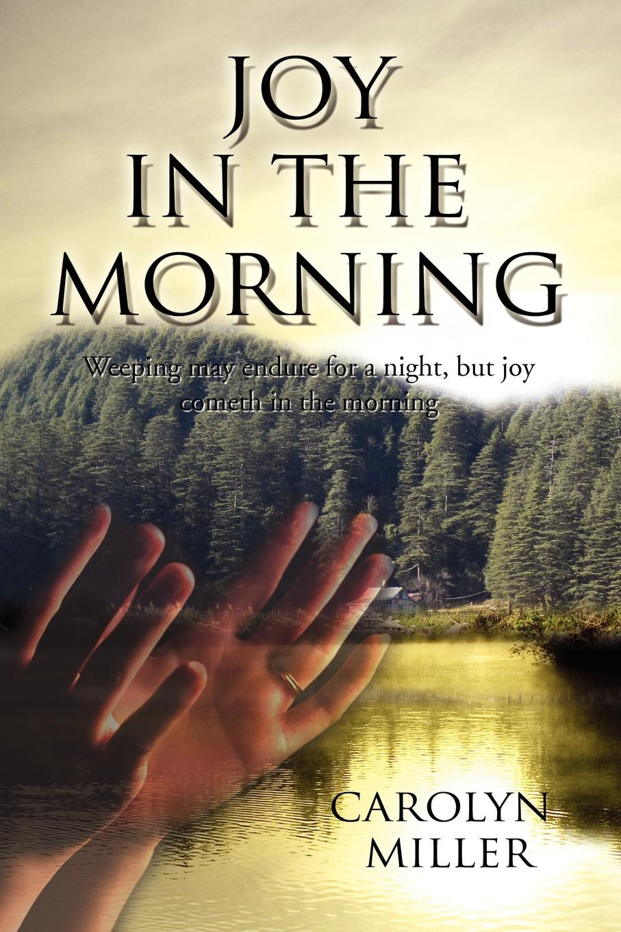 Carolyn Miller Joy in the Morning jorge cruise 8 minutes in the morning r