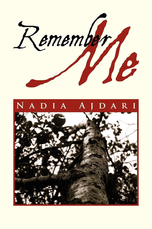 Ajdari Nadia Ajdari, Nadia Ajdari Remember Me remember игра на память remember signale