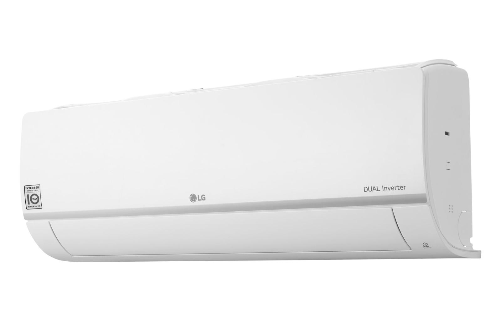 Сплит-система LG P12SP, белый