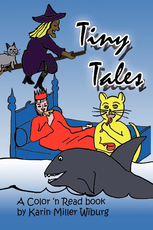 Miller Wiburg Karin Miller Wiburg, Karin Miller Wiburg Tiny Tales karin e juhl lost page 10