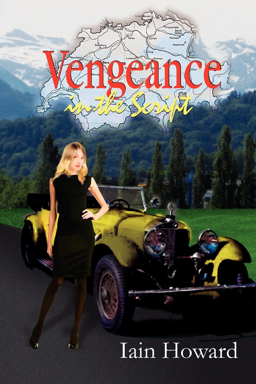все цены на Iain Howard Vengeance in the Script онлайн