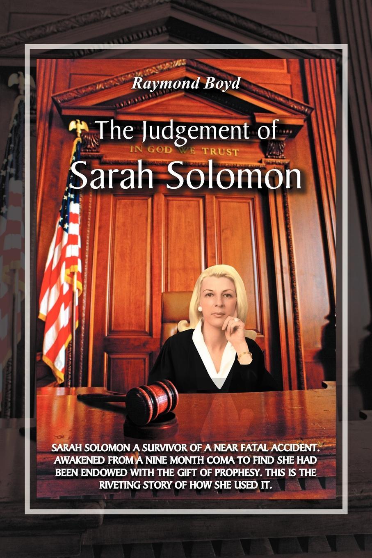 Raymond Boyd The Judgement of Sarah Solomon